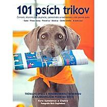 Kyra Sundance: 101 psích trikov