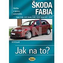 Hans-Rüdiger Etzold: Škoda Fabia