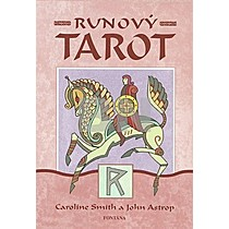 Caroline Smith; John Astrop: Runový tarot