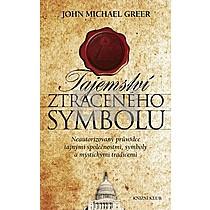 John Michael Greer: Tajemství Ztraceného symbolu