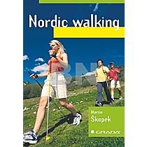 Martin Škopek: Nordic walking