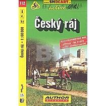 Český ráj 1:60 000