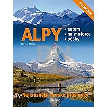 Dieter Maier: Alpy