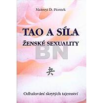 Piontek: Tao a síla ženské sexuality