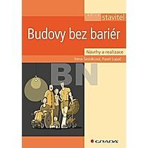 Irena Šestáková; Pavel Lupač: Budovy bez bariér