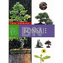 Bonsaje Moje zahrada