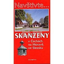 Marcela Nováková: Skanzeny