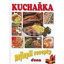 Alena Doležalová: Kuchařka Nejlepší recepty