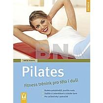 Antje Korte: Pilates