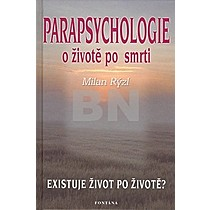 Milan Rýzl: Parapsychologie