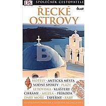 Marc Dubin: Řecké ostrovy