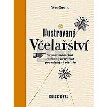 Yves Gustin: Ilustrované včelařství