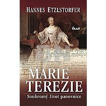 Hannes Etzlstorfer: Marie Terezie Soukromý život panovnice