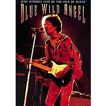 Hendrix, Jimi: Blue Wild Angel - Live At The Isle of Wight
