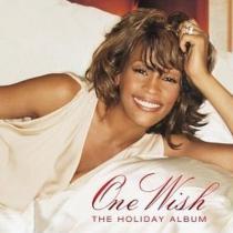 Houston, Whitney: One Wish - The Holiday Album