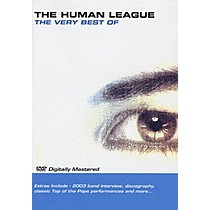 Human League The: Very Best Of