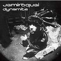 Jamiroquai: Dynamite
