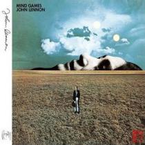 Lennon, John: Mind Games - Bonus Edition