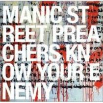 Manic Street Preachers: Know Your Enemy