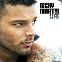 Martin, Ricky: Life