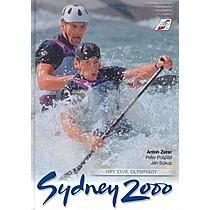 Kolektív autorov: Sydney 2000