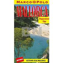 Petra Rossbach: Mallorca
