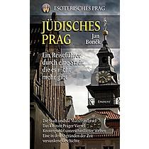 Jan Boněk: Jüdisches Prag