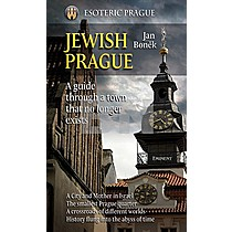 Jan Boněk: Jewish Prague
