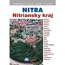 Kolektív autorov: Nitra Nitriansky kraj