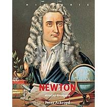 Peter Ackroyd: Newton