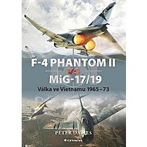 Peter Davies: F-4 Phantom II vs MIG-17/19