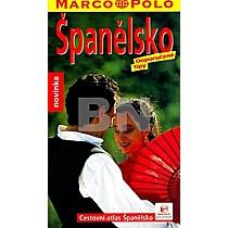 Kolektiv autorů: Španělsko