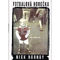 Nick Hornby: Fotbalová horečka