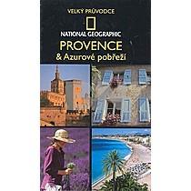 Barbara Noe: Provence a Azurové pobřeží