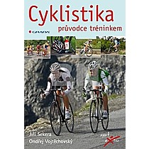 Ondřej Vojtěchovský; Jiří Sekera: Cyklistika