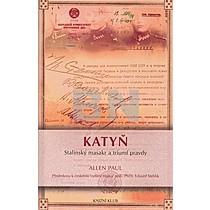 Paul Allen: Katyň