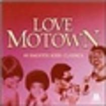 Love Motown