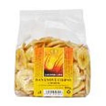 Country life Banánové chipsy medové 200 g