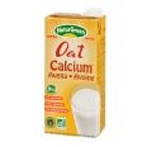 Natrurgreen Nápoj ovesný s kalciem 1 l BIO