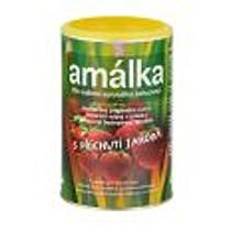 Aromatis Syrovátka sušená Amálka jahoda 500 g BIO