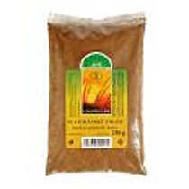 Country life Svatojánský chléb tmavý 250 g BIO