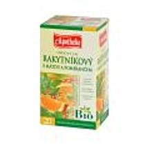 Mediate Čaj Rakytníkový s mátou a pomerančem 36 g BIO