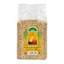 Country life Rýže pololoupaná dlouhozrnná 500 g BIO