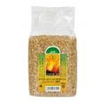 Country life Rýže pololoupaná kulatozrnná 500 g BIO