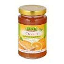 Eden Džem ovocný pomeranč 280 g BIO