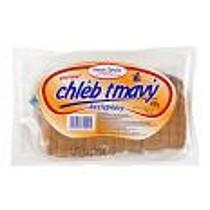 Smak Žycia Chléb tmavý bezlepkový 400 g