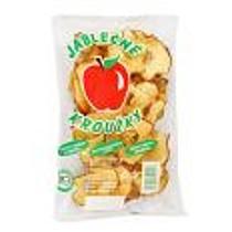 Jablečné kroužky sušené 60 g
