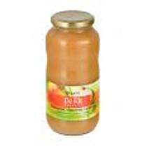 De Rit Pyré jablečné 700 g BIO