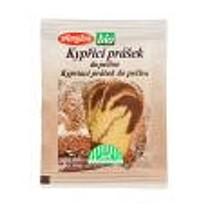 Amylon Prášek kypřící do pečiva 12 g BIO