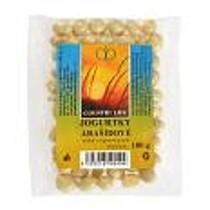 Country life Jogurtky arašídové 100 g